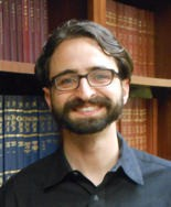 Stephen JohnsonGrove, deputy director, Ohio Justice & Policy Center