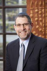 Rabbi Joshua L. Caruso