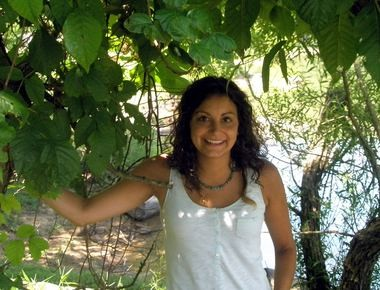 Ellen Eilers works in Columbus as Ohio Field Organizer for Moms Clean Air Force.