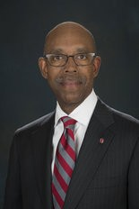 Dr. Michael Drake is president of The Ohio State University.
