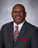Harvey J. Reed is director of the Ohio Department of Youth Services