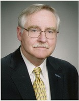 Patrick M. McLaughlin is president of the Greater Cleveland Veterans Memorial Inc.
