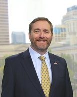 Dave Yost is Ohio auditor.