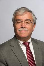 Jim Rokakis helped found the Cuyahoga Land Bank