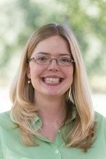 Lauren Heller, is an economics professor at Berry College in Rome, Georgia