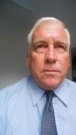 Ernest J. Corrigan, political and public affairs consultant