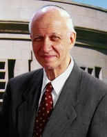 """Rabbi Dr. Irving (""""Yitz"""") Greenberg is a leading Jewish scholar and theologian"""
