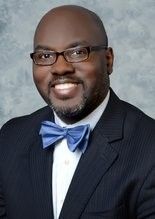 Gregory C. Hutchings Jr., superintendent of the Shaker Heights City School District