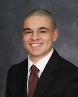 Nicholas Miraglia witnessed the Chardon shooting as a high school freshman.
