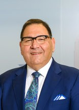 Dr. Akram Boutros is president and CEO of The MetroHealth System