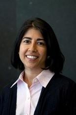Ushma Upadhyay is an associate professor at the University of California, San Francisco.
