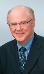 Richard D. Rogovin is chairman of U.S. Bridge.