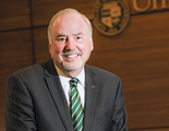 Ronald M. Berkman is president of Cleveland State University.