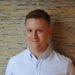 Colin Wright is an advocacy associate for TransitCenter