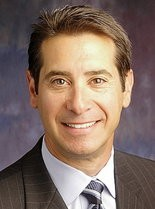William D. Friedman, president and CEO of Port of Cleveland