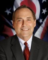 Republican Jim Petro served as Ohio attorney general from 2003 to 2007