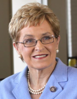 U.S. Rep. Marcy Kaptur represents Ohio's 9th Congressional District.