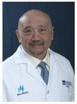 Dr. Benjamin D. Li is director of the Cancer Center at the MetroHealth System in Cleveland.