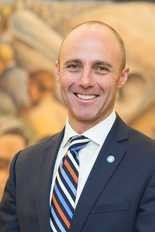 Dan Moulthrop is CEO of the City Club of Cleveland.