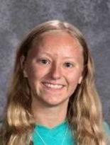 Maple Buescher is a freshman at Cleveland Heights High.