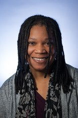 Phyllis Harris is executive director of the LGBT Community Center of Greater Cleveland.
