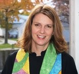 The Rev. Kelly Burd is pastor of Pilgrim Congregational United Church of Christ in Cleveland.
