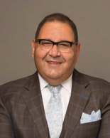 Akram Boutros is CEO of the MetroHealth System.