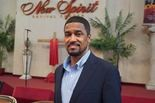 Pastor Darrell Scott is CEO of the National Diversity Coalition for Trump.