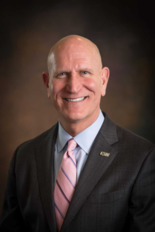 Harlan M. Sands is president of Cleveland State University.