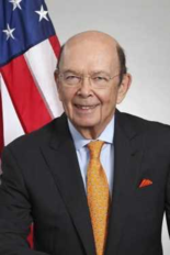 Wilbur Ross is the U.S. secretary of commerce.