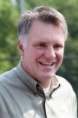 Chris Ronayne is president of University Circle Inc.