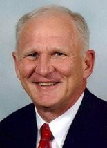 Cuyahoga County Councilman Jack Schron.