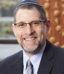 Rabbi Joshua Caruso of Anshe Chesed Fairmount Temple