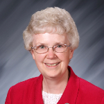 Sister Anne Victory is director of education for the Collaborative to End Human Trafficking in Cleveland.