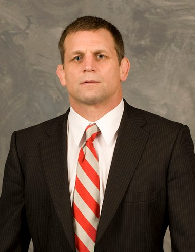 Tom Ryan is in his eighth season as Ohio State's wrestling coach and believes he has built a legitimate, long-term contender.