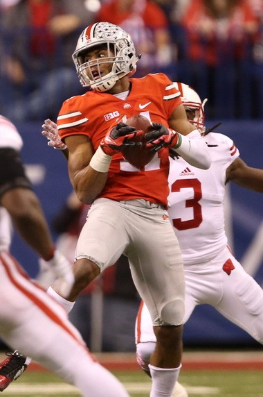 Vonn Bell, a former five-star Georgia prospect, signed with Ohio State in 2013.