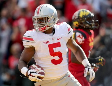 Raekwon McMillan, a former Georgia five-star, signed with Ohio state in 2014.