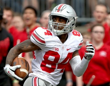 Corey Smith has been granted a sixth year of eligibility for the Buckeyes and could have a major role in Ohio State's offense in 2016.