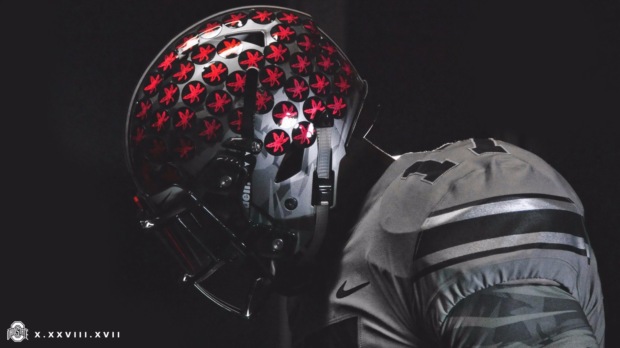 See Detailed Look At Ohio State S Alternate Uniforms Vs Penn State Buckeyes Football News Cleveland Com