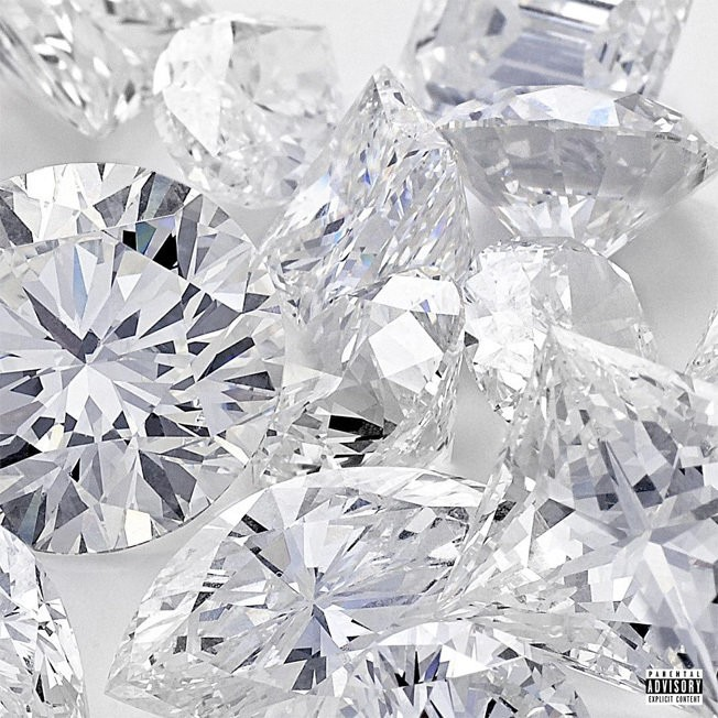 "Drake and Future's Mixtape, ""What A Time To Be Alive."""