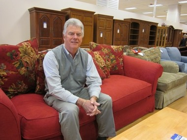 Cleveland Furniture Bank Provides For Needy Families With The Help