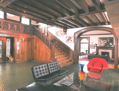 Bratenahl Century Home Is Anything But Vintage Cleveland Com