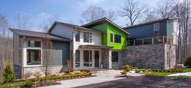 2017 Cleveland Choice Award Winner by Payne & Payne Builders