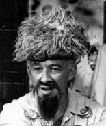 Ernie Anderson as Ghoulardi