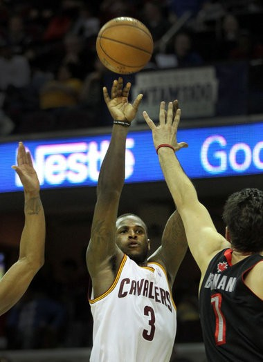 Dion Waiters' versatility could be the biggest attribute of the Cavaliers' impressive rookie.