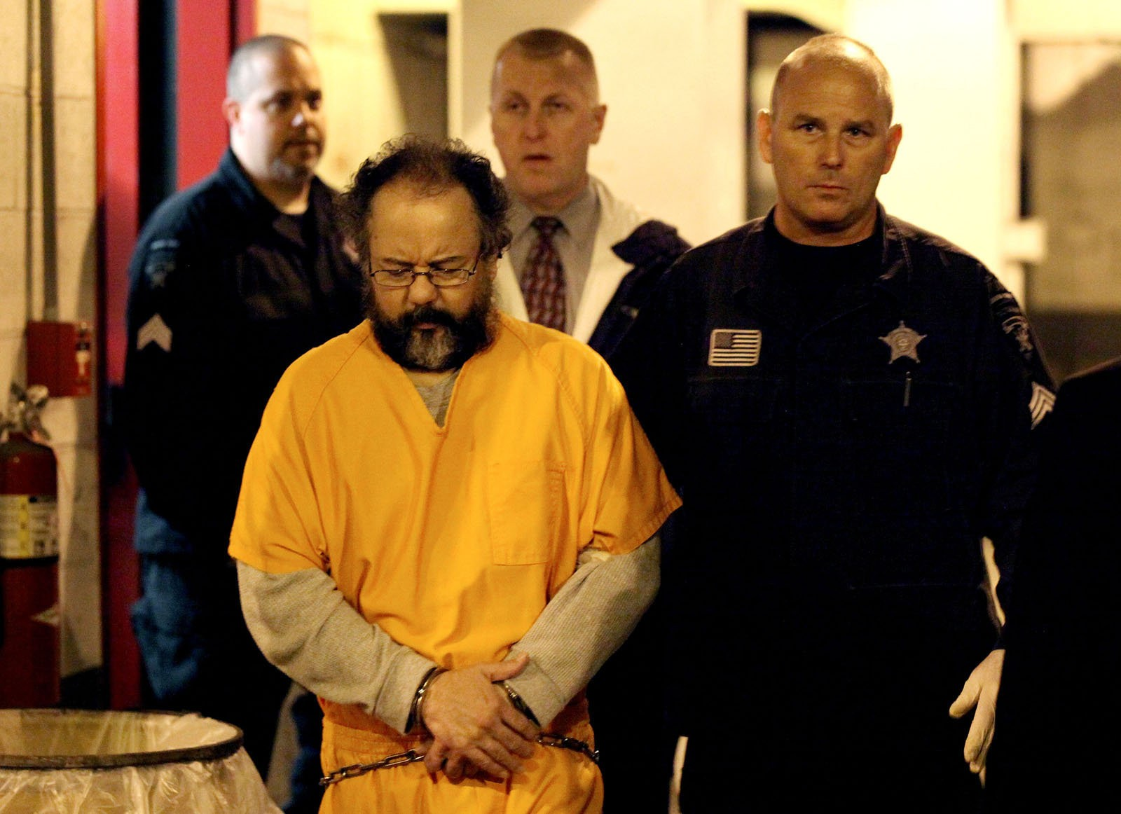 Ariel Castro's crimes against three Cleveland woman served as motivation for a lawmaker to introduce legislation that would expand the death penalty in Ohio.