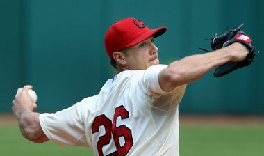 Scott Kazmir has been one of the Tribe's best free agent signings.