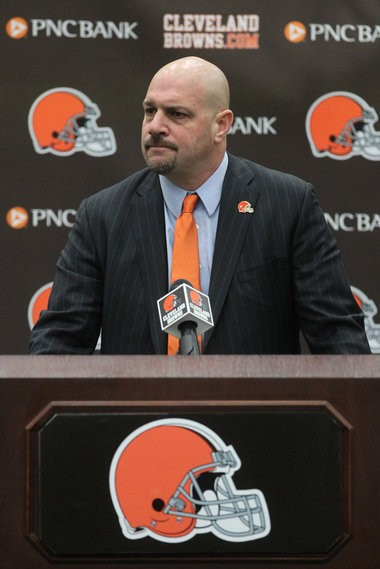 Even though the search had its rough patches, in the end the Browns are happy that they landed Mike Pettine as their coach.