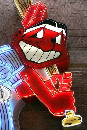 Chief Wahoo is under siege and will likely soon find himself in a better place. Can the same be said about Native Americans?