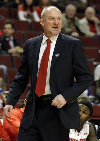 Ohio State head coach Thad Matta said D'Angelo Russell was one of the easiest recruitments of his career.